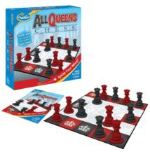 Thinkfun All Queens Chess társasjáték