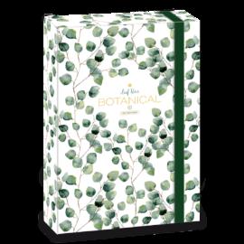 Ars Una Botanic Leaf A4 Füzetbox
