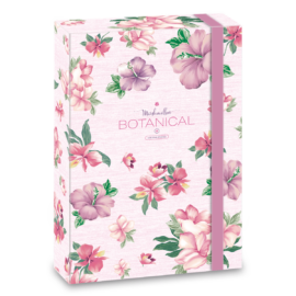 Ars Una Botanic Mallow A4 Füzetbox