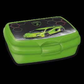 Lamborghini uzsonnásdoboz