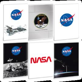Ars Una NASA A4 füzetcsomag - vonalas