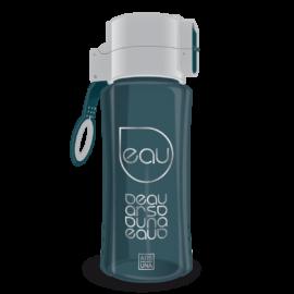 Ars Una kulacs - 450 ml - sötétszürke