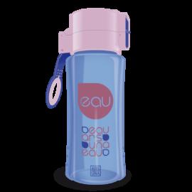 Ars Una kulacs - 450 ml - kék-lila