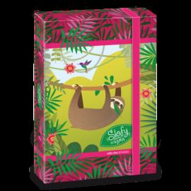 Ars Una Slofy A5 Füzetbox