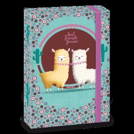 Ars Una Best Friends A5 Füzetbox