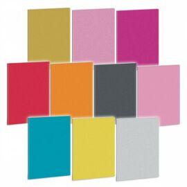 Ars Una Glitter-Mix A4 füzetcsomag - vonalas