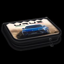Lamborghini töltött tolltartó