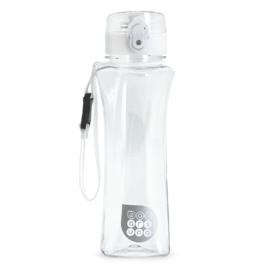 Ars Una kulacs - 500 ml áttetsző fehér