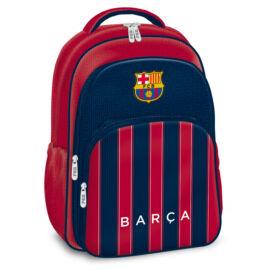 FC Barcelona tinédzser hátizsák, 3 rekeszes