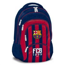 FC Barcelona tinédzser hátizsák, 5 rekeszes