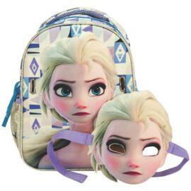 Disney Jégvarázs 3D különleges ovis hátizsák