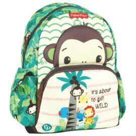 Fisher Price majmos ovis hátizsák