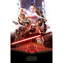 Star Wars polár takaró
