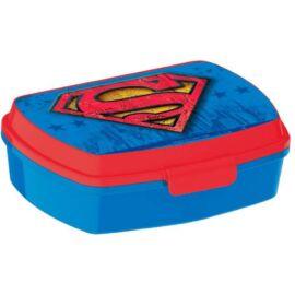 Superman szendvicsdoboz