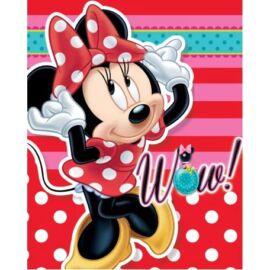 Disney Minnie polár takaró