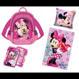 Disney Minnie egér ajándékcsomag