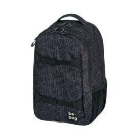 Be.Bag Be.Explorer iskolai hátizsák - Geo Lines