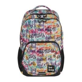 Be.Bag Be.Freestlye iskolai hátizsák - Street Art 2