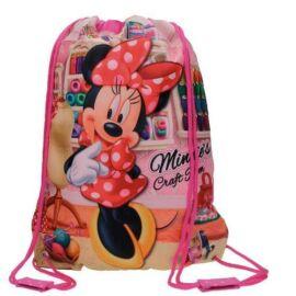 Disney Minnie Craft Room tornazsák