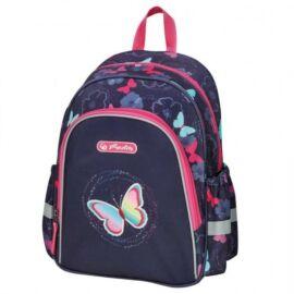 Herlitz Butterfly pillangós hátizsák