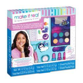 Make It Real Szépség, Lányok a világ körül smink szett