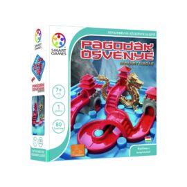Smart Games Pagodák ösvénye logikai játék