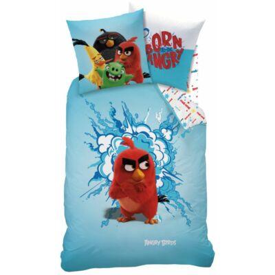 Angry Birds gyermek ágyneműhuzat garnitúra 140x200