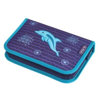 Herlitz Dolphin 31 részes tolltartó