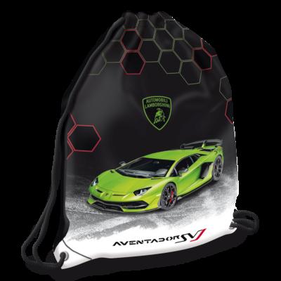 Lamborghini sportzsák