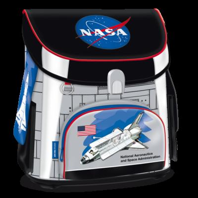 Ars Una NASA mágneszáras iskolatáska