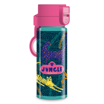 Ars Una Jungle kulacs 475 ML