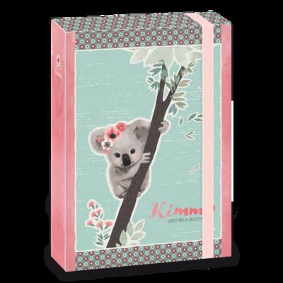 Ars Una Kimmy A5 Füzetbox