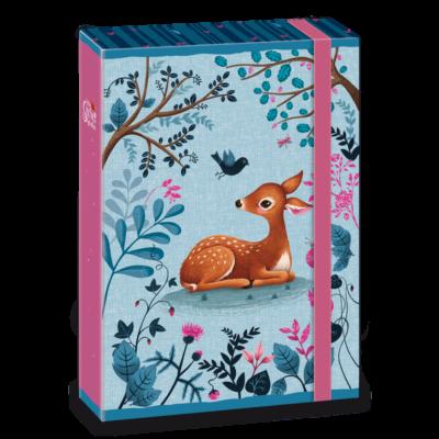 Ars Una My Secret Garden A5 Füzetbox