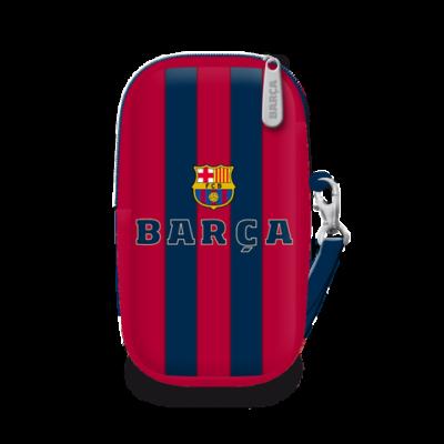 FC Barcelona keskeny mobiltartó
