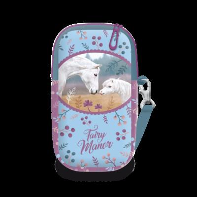Ars Una Fairy Manor lovas keskeny mobiltartó