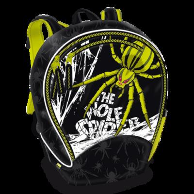 Ars Una The Wolf Spider pókos ovis hátizsák