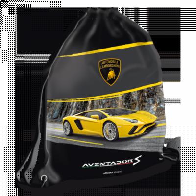 Lamborghini tornazsák