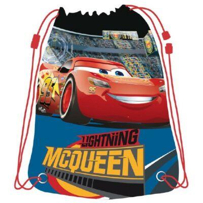 Disney Cars - Verdák tornazsák