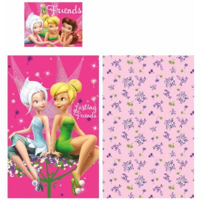 Disney Fairies - Csingiling ovis ágyneműhuzat garnitúra 90x140