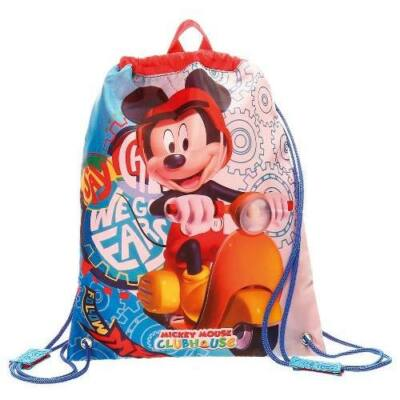 Disney Mickey Vespa tornazsák