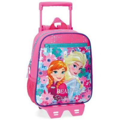 Disney Frozen - Jégvarázs gurulós hátizsák