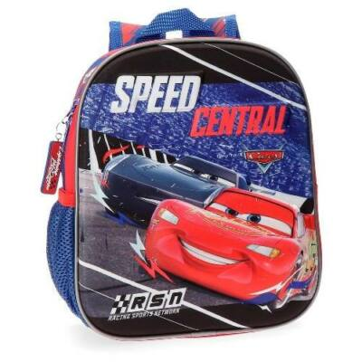 Disney Cars Speed Central 3D hátizsák
