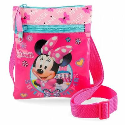 Disney Minnie Super Helpers válltáska