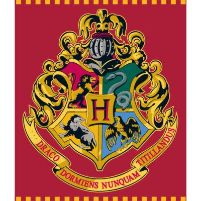 Harry Potter plüss takaró