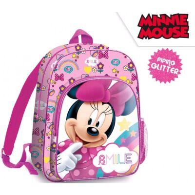 Disney Minnie egeres csillámos hátizsák