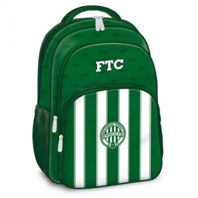 FTC tinédzser hátizsák, 3 rekeszes