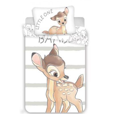 Disney Bambi ovis ágyneműhuzat garnitúra 100x135