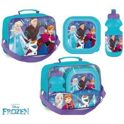 Piknik szett - Disney Jégvarázs