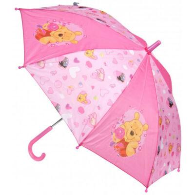 Micimackó gyermek esernyő 67 cm