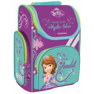 Disney Sofia hercegnős iskolai hátizsák
